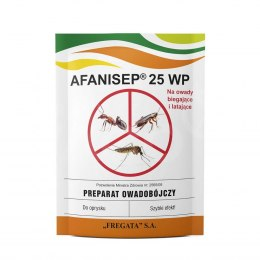 Afanisep 25 WP 25g - insecticide preparation in powder