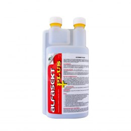 Alfasekt Plus 1L twin - pest control in sanitary hygiene