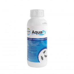 Aqua Py 165 EW 1L - against flying and running insects