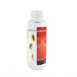 Bombex Perm 25 CS Focus professional 1L - flying and running insects