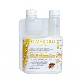 Cimex-Out 0,5L twin