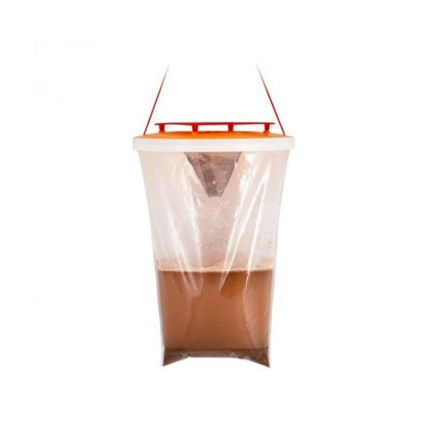 ECO RedTop - Housefly trap One Way 3L