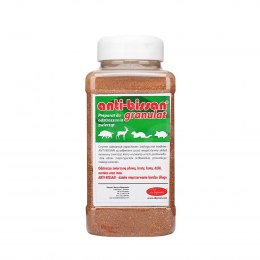 Animal Repellent Granules Anti-Bissan 1 kg