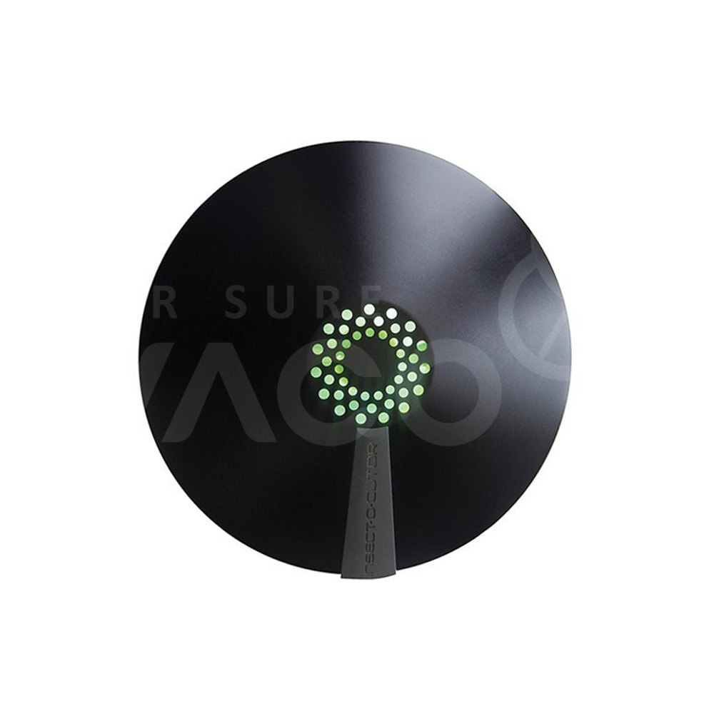 Aura BLACK Sticky Lamp 1x22W ZL051