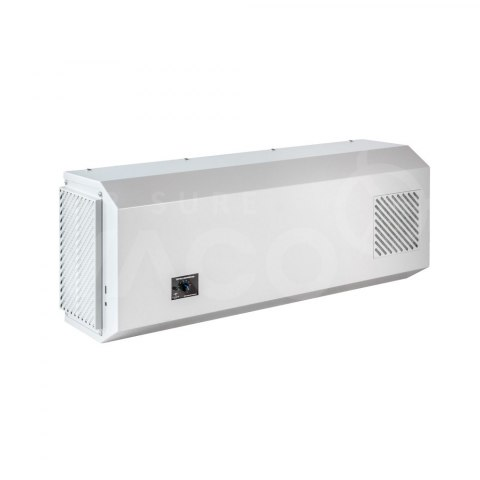 VACO UVC125e Flow Lamp with PROTECT+ filter