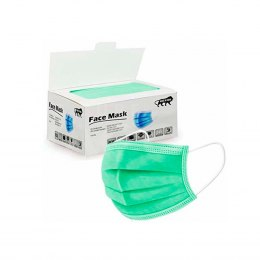 3-layer surgical protective mask