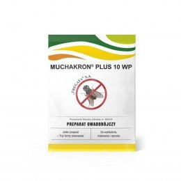 Muchakron Plus 10 WP 125g - powder against housefly