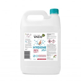 VACO HYGIENE 5 l - hand disinfection liquid