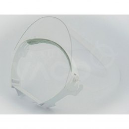 Visor Comfort - protective adjustable
