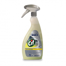 Cif Power Cleaner Degreaser 6x750mL