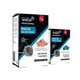 VACO PROFESSIONAL Mouse and rat paste (carton) 1 kg – bait
