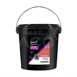 VACO PROFESSIONAL Grain for mice and rats (bucket) 3 kg